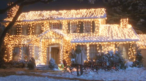 Clark Griswold and the Cost of Christmas Tree Lights - Cherryland ...