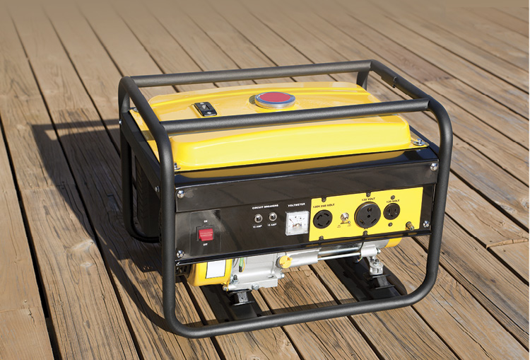 Portable Generator Safety Tips - Cherryland Electric Co-op