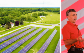 solar array and tony anderson