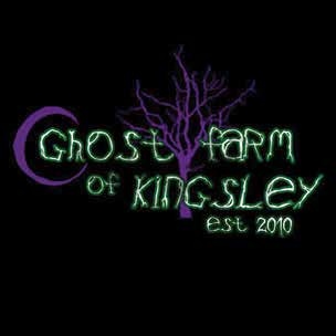 Ghost Farm logo